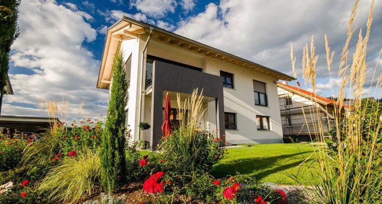 Hausbau Finanzierung Die 3 Beliebtesten Finanzierungsformen